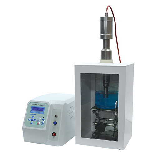Korea Process Technology KFS-1200N [K900006], Ultra sonicator, 초음파유화기