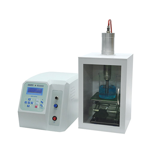 Korea Process Technology KFS-450N [K900004] Ultra sonicator 초음파유화기