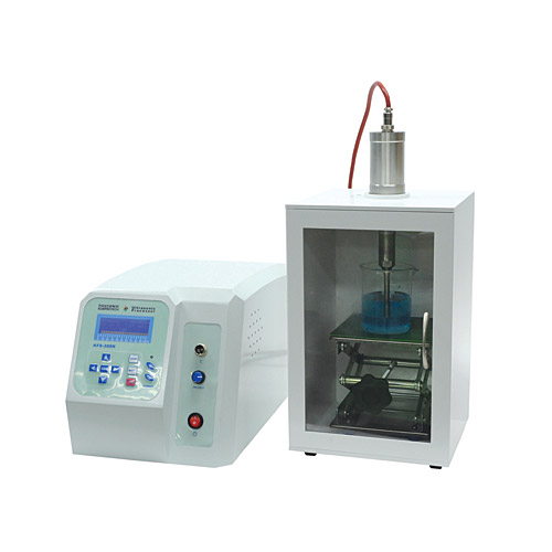Korea Process Technology KFS-300N [K900003] Ultra sonicator 초음파유화기