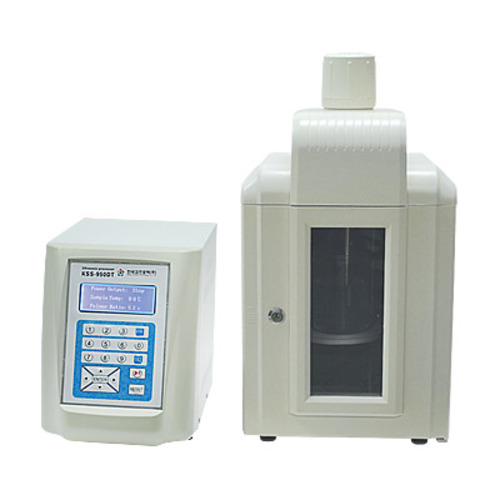 Korea Process Technology KSS-950DT [K810000] Ultra sonicator 초음파유화기