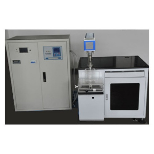 K-NanoSonic®, 20Khz High Intensity Ultrasonic Homogenizer Equipment For Crude Oil Pesulfurization