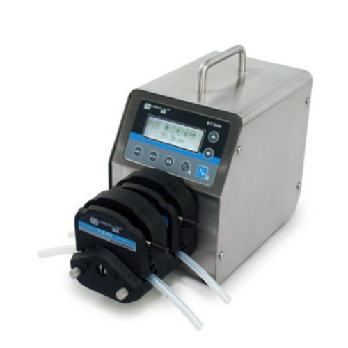 KBT300S Basic Speed-Variable Peristaltic Pump Introduction