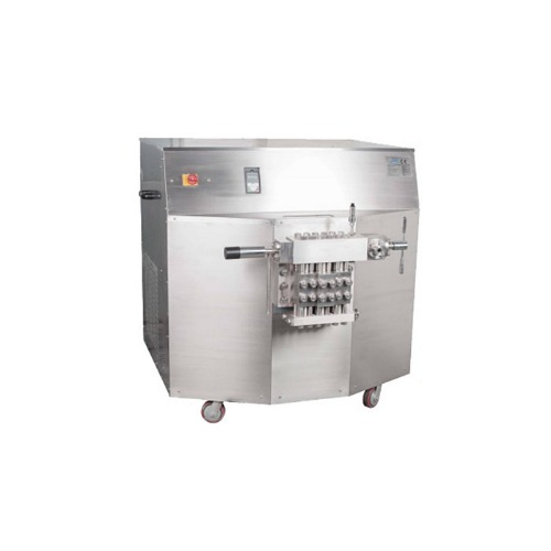 KAH-30-100 Mass production homogenizer