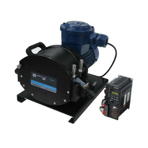 KFP300S-A3 Explosion-proof Peristaltic Pump