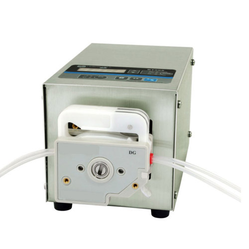 KBT50S Micrometeor Speed-Variable Peristaltic Pump Introduction