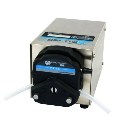 KBT102S Micrometeor Speed-Variable Peristaltic Pump Introduction