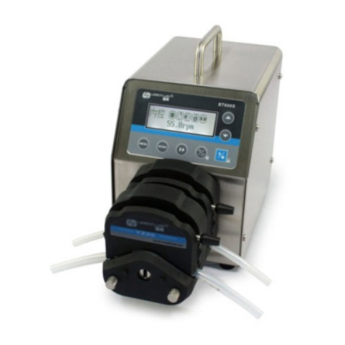 KBT600S Basic Speed-Variable Peristaltic Pump Introduction