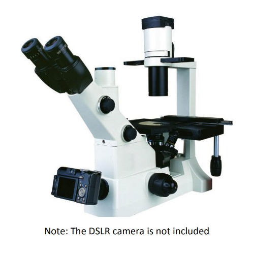 BS-2092 Inverted Biological Microscope