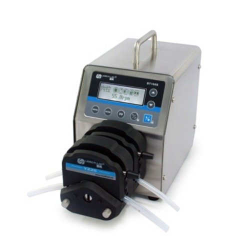 KBT100S Basic Speed-Variable Peristaltic Pump Introduction