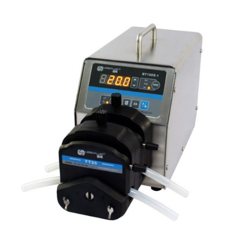KBT100S-1 Basic Speed -Variable Peristaltic Pump