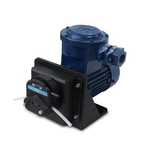 KFP600S-A3 Explosion-proof Peristaltic Pump