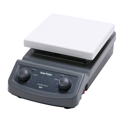 KMS-D, Magnetic stirrer (without heating) 비가열식 교반기
